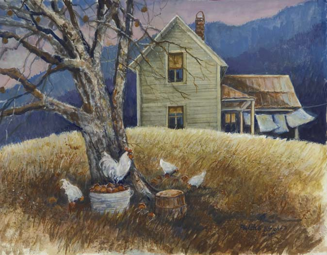 Mountain Song Gallery Hendersonville Local Art